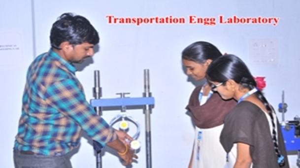 Sree Vahini Best Engineering College
